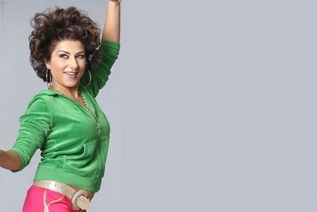 Now I know that the better dancer never wins  :   Hard Kaur, Versatile Dancer talks about her experiences at her maiden reality show