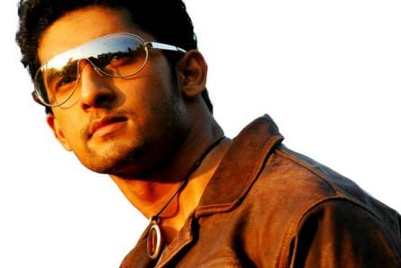 I want to control my impulsiveness :   Ravi Dubey, Television Actor