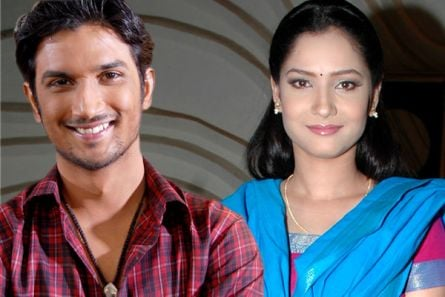 The Ankita and Sushant love story gone sour | DailyTvNews