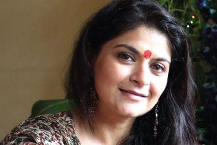 I had to give the look test for Uttaran seven times  :    Pragati Mehra, Uttaran' star
