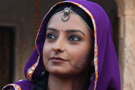 Rukmini is not sensuous like Rupa :   Jaya Binju, Actress  talks about her character, Zeenat Aman and more