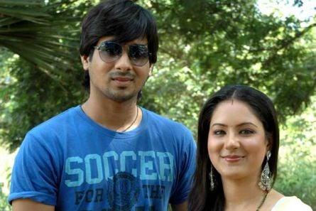 She wants a new home and he, quality work in 2010 :  Kunal Verma, Tujh Sang Preet Lagayi Sajna
