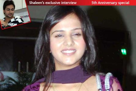 Shaleen is a perfect package :  Daljeet Kaur, Television actress