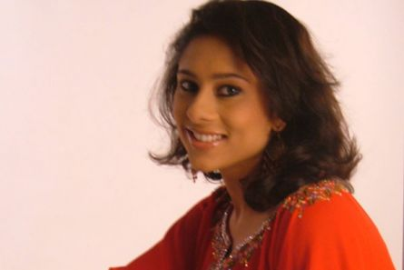 You hardly get great roles on TV but this was good :  Sai Deodhar, Television actress