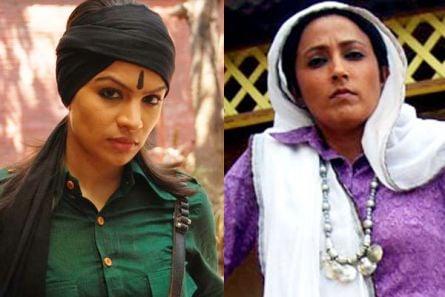 Sikha Singh and Meghna Malik