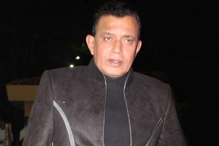 Mithun Chakravorty
