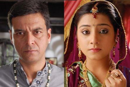 Satyajit Sharma and Neha Marda