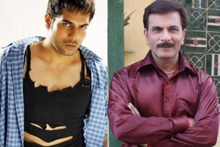 Sachal Tyagi and Pavan Malhotra