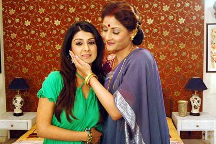 Garima Ajmani and Urvashi Dholakia