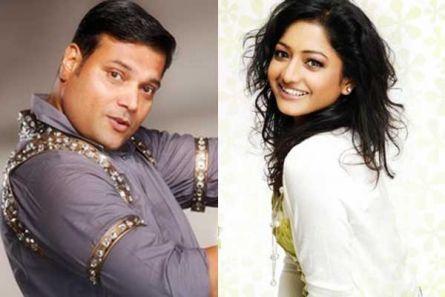 Daya and Vrushali