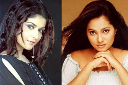Pragati Mehra and Sushmita Daan