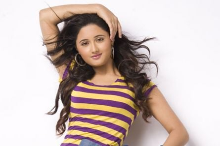 Rashmi Desai