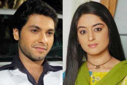 Mishal Raheja and Mahhi Vij