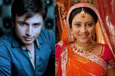 Anshul Trivedi and Pratyusha Banerjee
