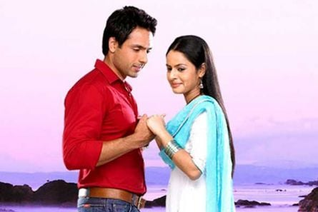 Iqbal Khan and Binny Sharma