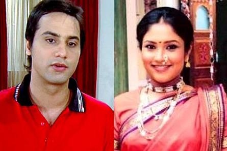 Sailesh Gullabani and Shruti Bapna