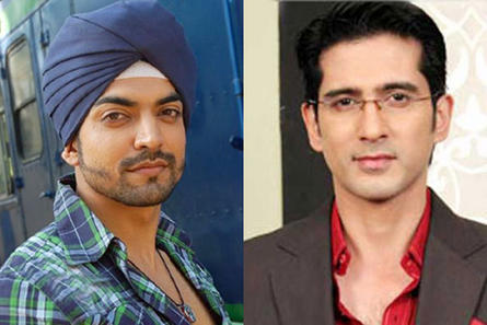 Gurmeet Choudhary and Samir Sharma