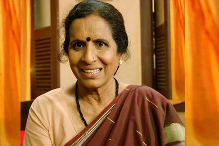 Usha Nandkarni