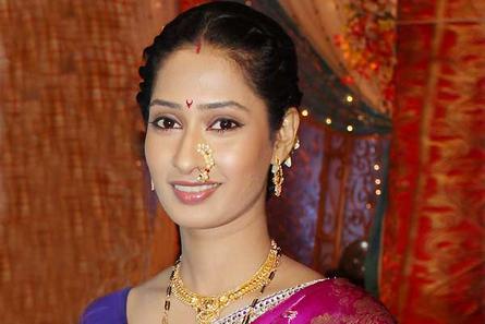 Priya Marathe (Varsha)