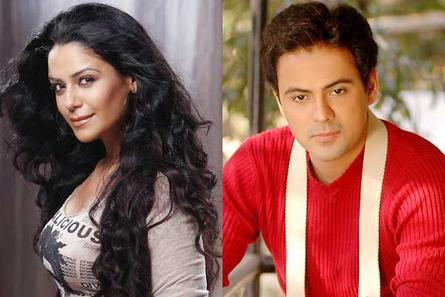 Mona Singh and Pawan Shankar