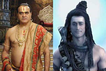 Surendra Pal and Mohit Raina