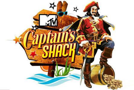 Captain Shack