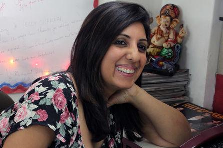 Munisha Khatwani