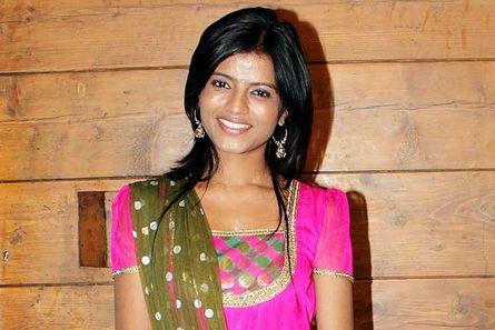 Mitali Nag (Krishna)