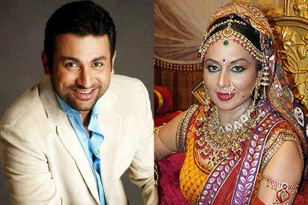 Ashish Kapoor and Roma Bali