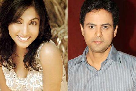 Mouli Ganguly and Pawan Shankar