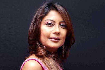 Manini Mihir Mishra