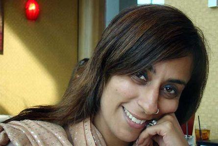 Producer Deeya Singh