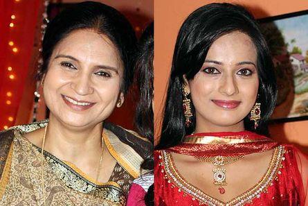 Meenakshi Verma and Neha Janpandit