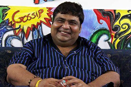 Kavi Kumar Azad aka Dr Haathi