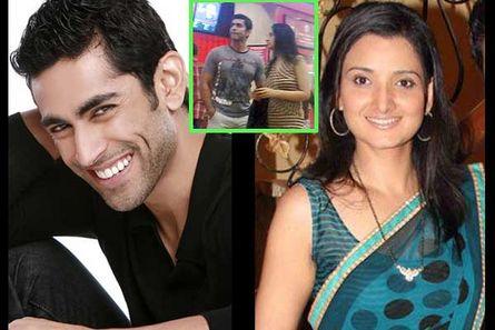 Tarun Khanna and Smriti Mohan