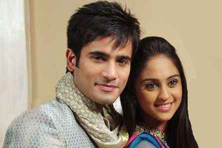 Karan Tacker and Krystle D'souza
