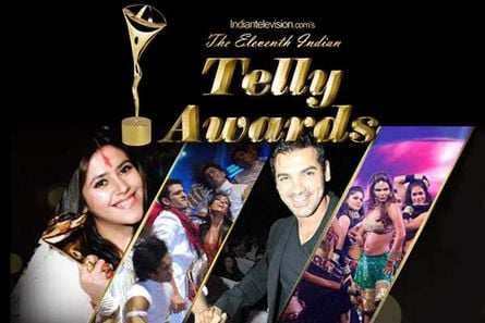 11th Indian Telly Awards
