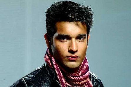Abhishek Malik (Rishi)