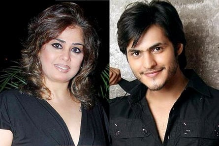Amita Nangia and Ravi Bhatia