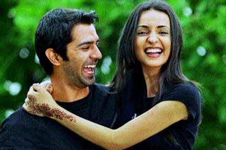 Iss Pyaar Ko Kya Naam Doon turns one