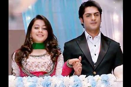 Priyal Gor and Ashish Kapoor