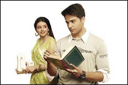 Shrenu Parekh and Gaurav Khanna