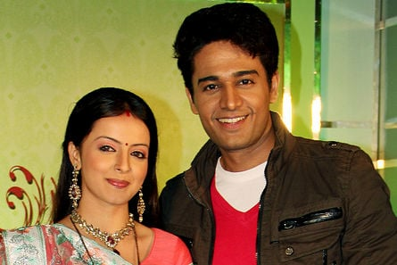 Shrenu Parekh and Gaurav Khanna