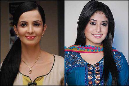 Rukhsar Rehman and Kritika Kamra
