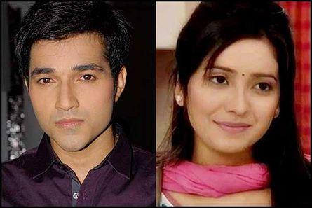 Ankit Narang (Bishnu) and Asha Negi (Purvi)