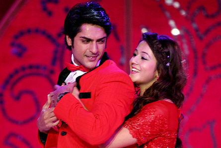 Ashish Kapoor and Priyal Gor
