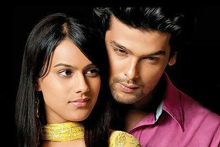 Niaa Sharma and Kushal Tandon