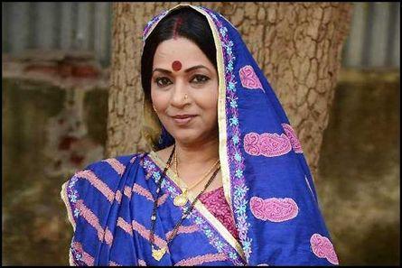 Hema Singh (Imarti Devi)
