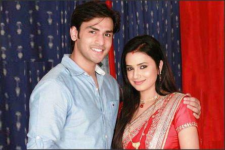 Naman Shaw and Preeti Chaudhary