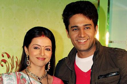 Byaah Hamari Bahu Ka to end on 18 October Gaurav Khanna Married Wife